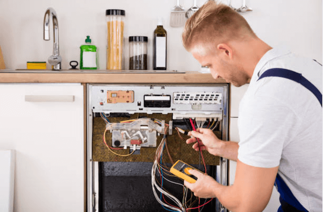 college station appliance repair